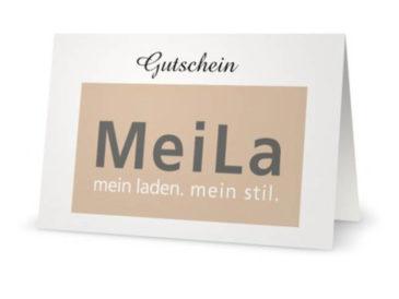 Wertgutschein 50€ - MeiLa