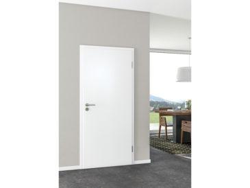 Zimmertüren mit Drückergarnitur Huga
